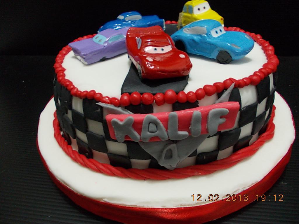 Cars Kalif