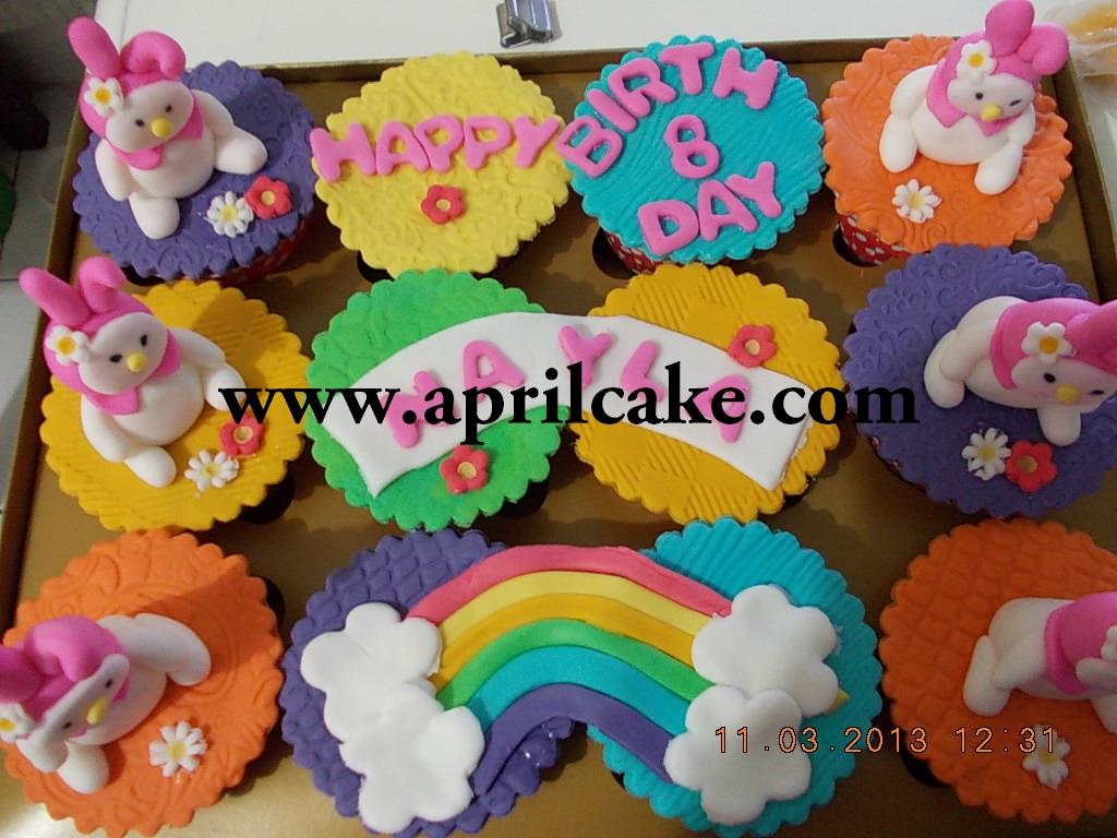 Melody Cupcakes Nayla