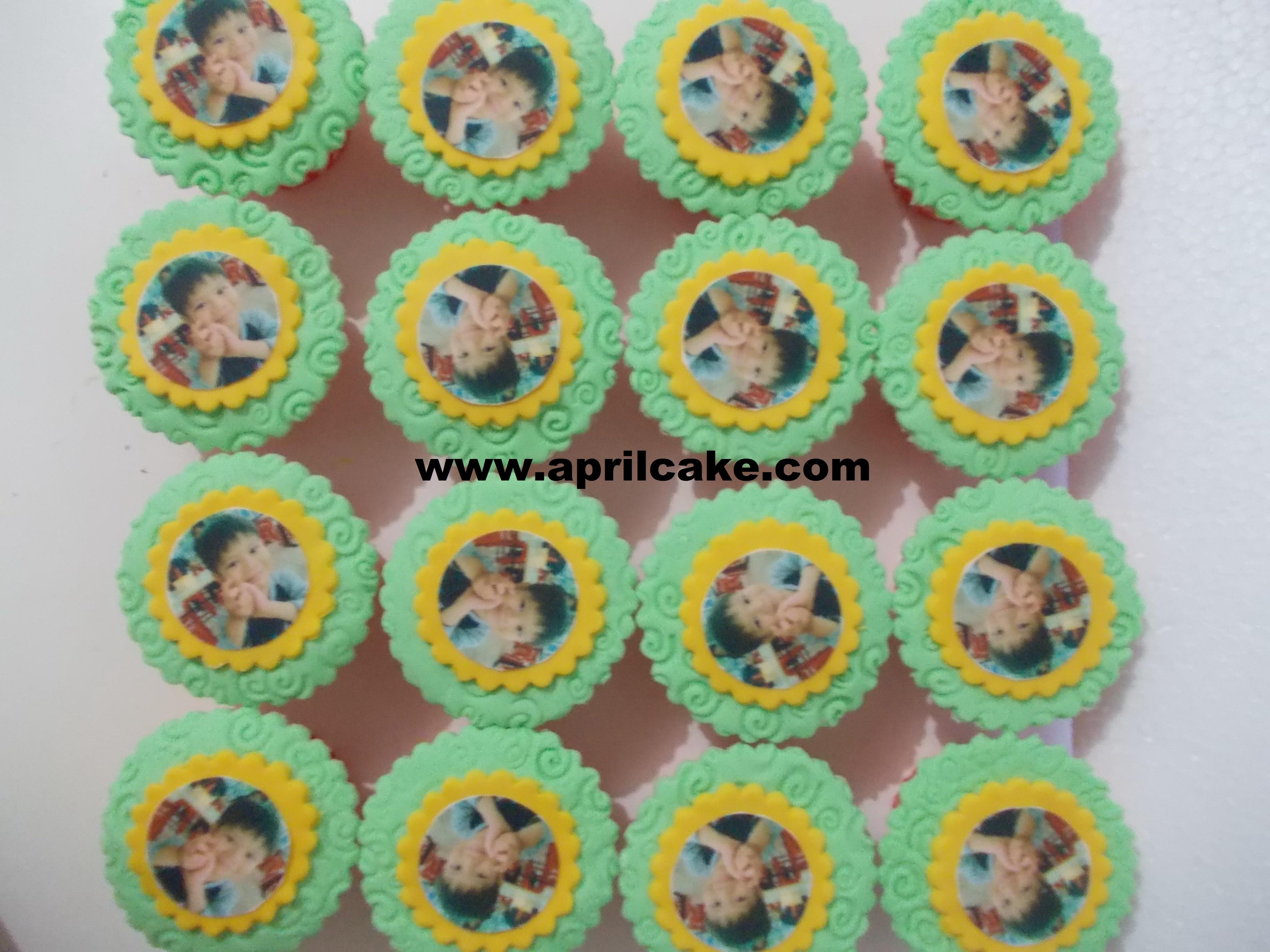 Cupcake foto Daffa