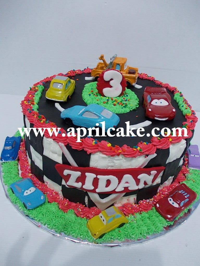 Cars Zidan