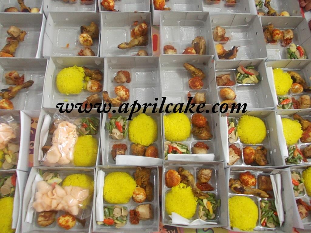 Nasi Kotak Yenny