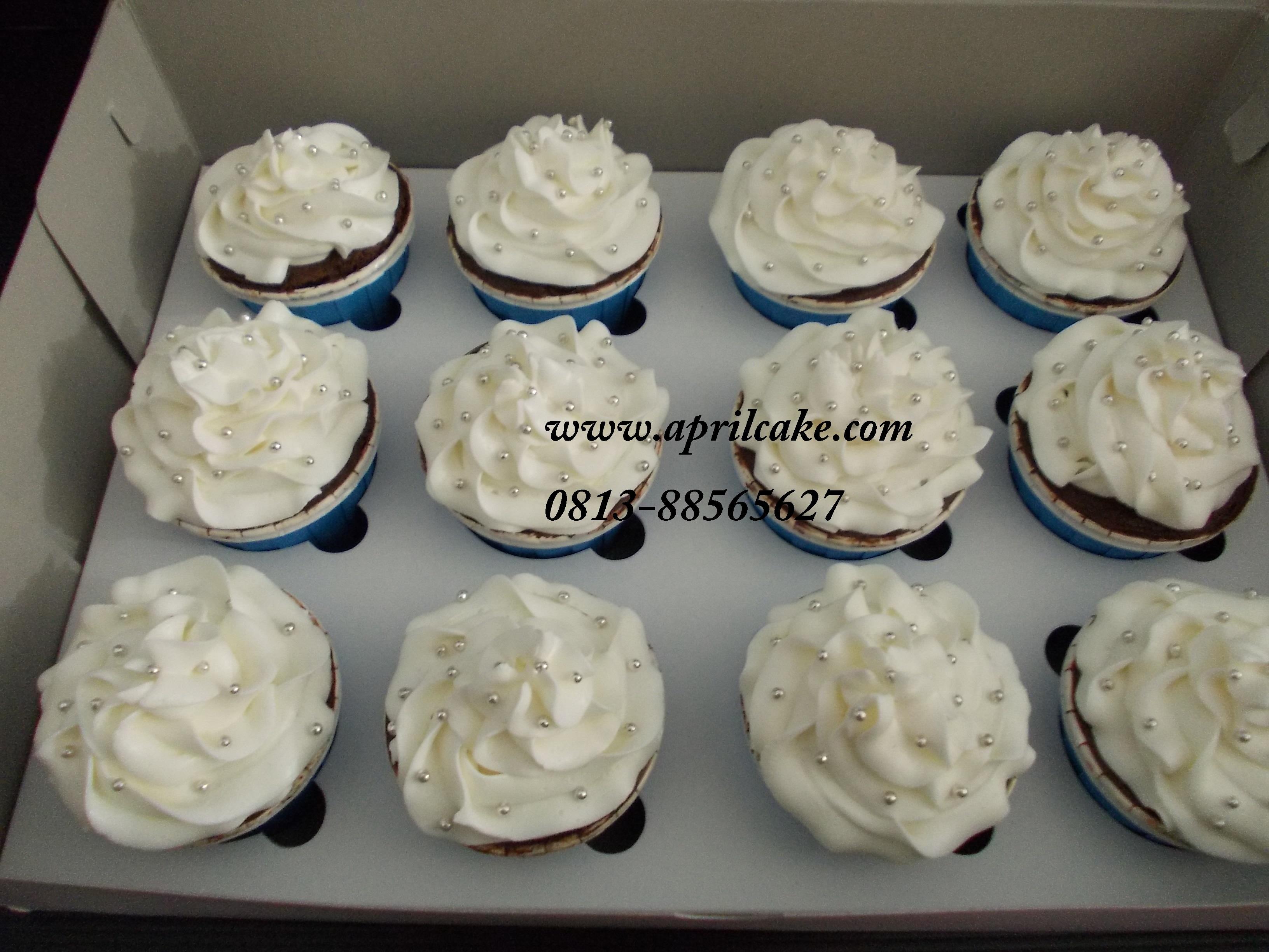 Cupcake frozen Ameerah