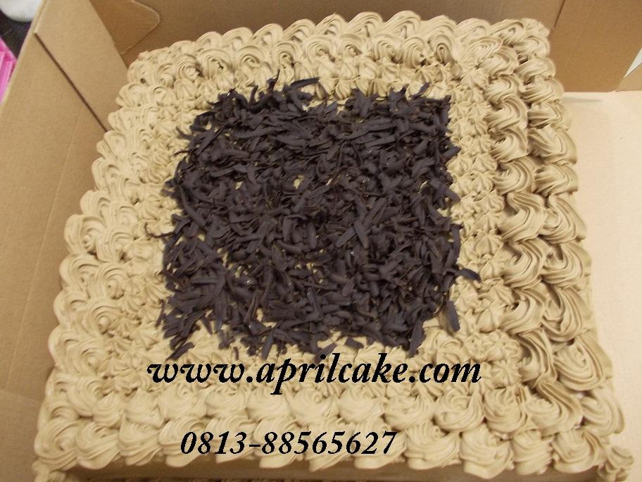Chocolate Cake Damian