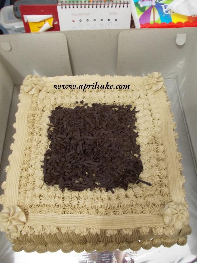 Chocolate Cake Liza