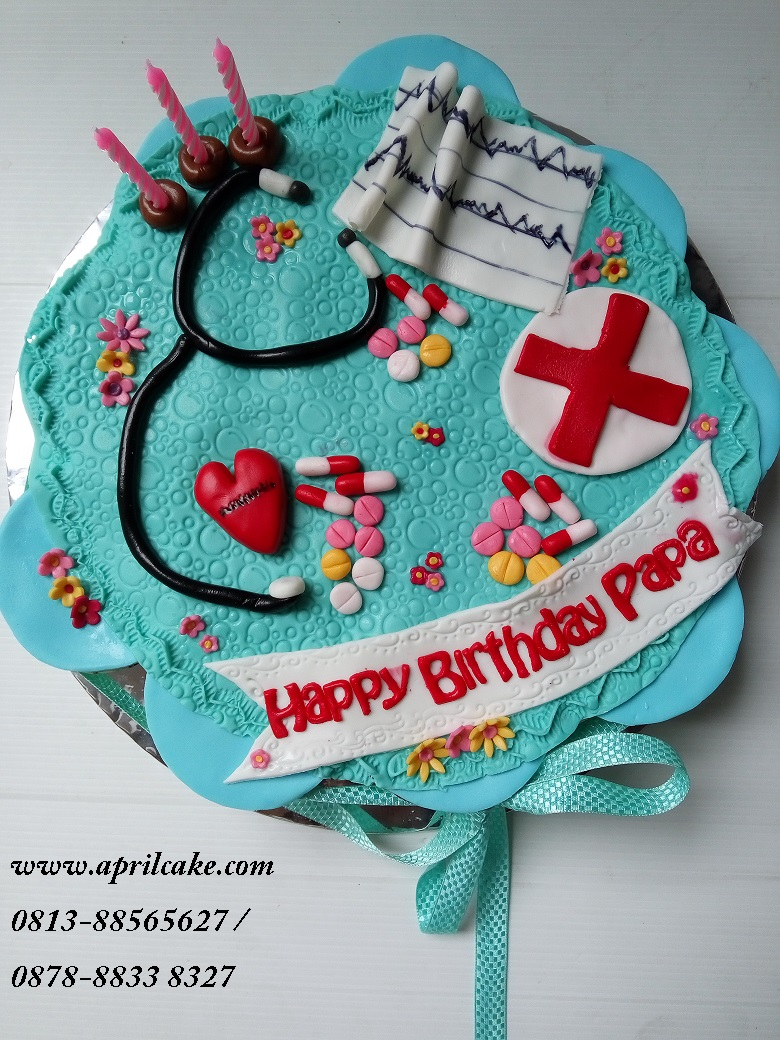 Doctor Cupcake Merry