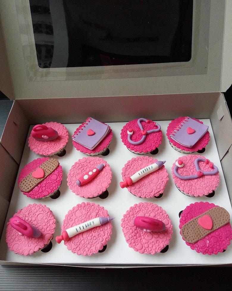 DocMcstuffin cupcake1