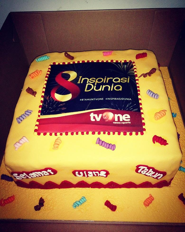 TVone Cake